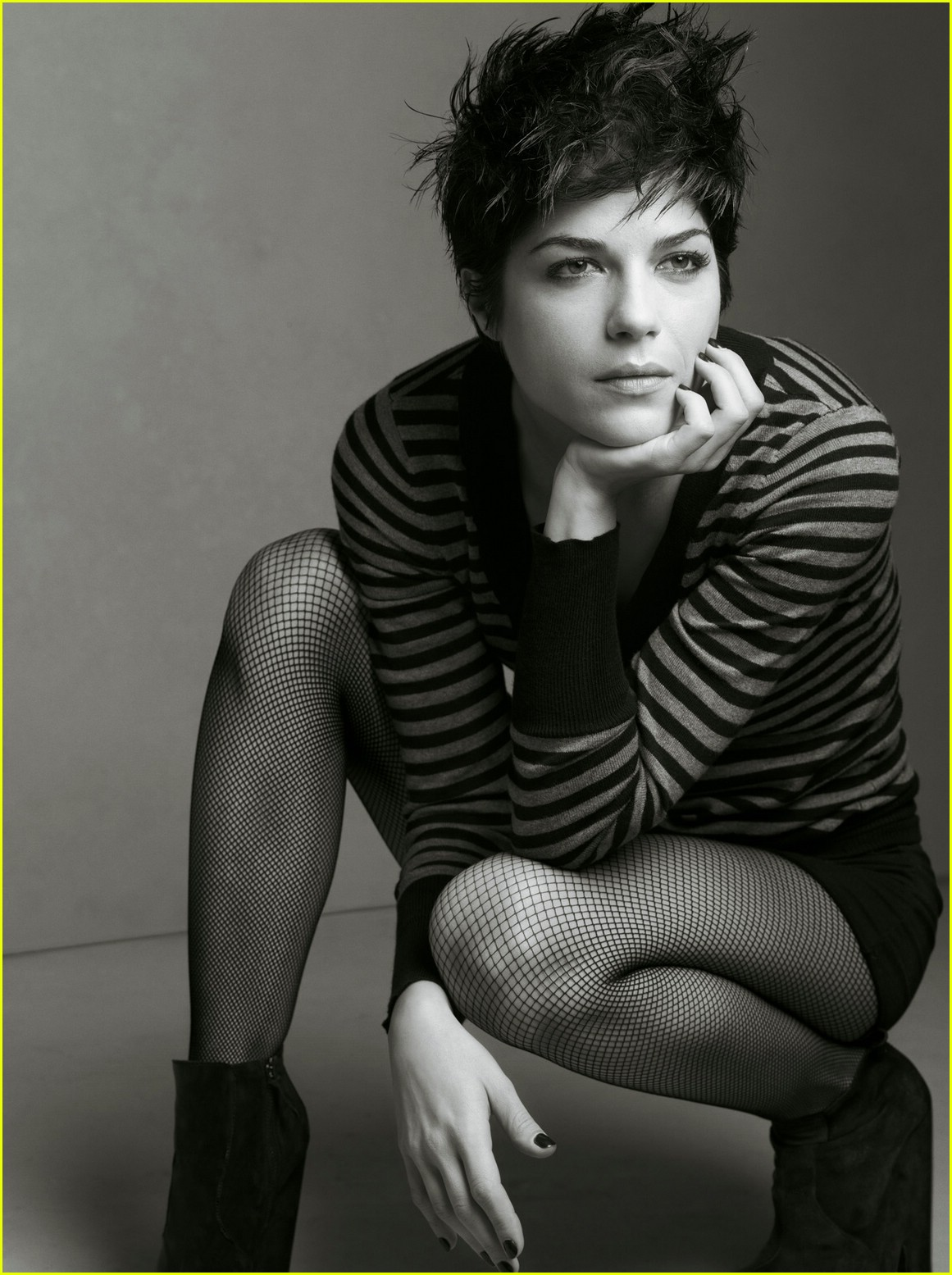 Selma Blair - Photo Gallery