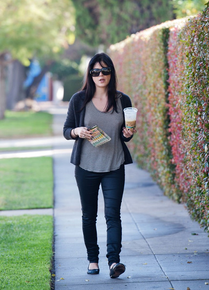 Selma Blair Kindness Is Always Fashionable