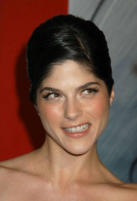 Funny Quotes From Selma Blair