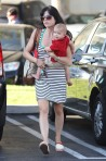 Selma Blair In Seaton Surf