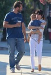 Selma Blair September 18, 2012