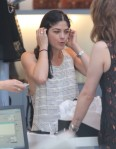 Selma Blair Shops Marc Jacobs