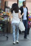 Selma Blair Spotted At Bristol Farms 21