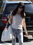 Selma Blair Spotted At Bristol Farms 24