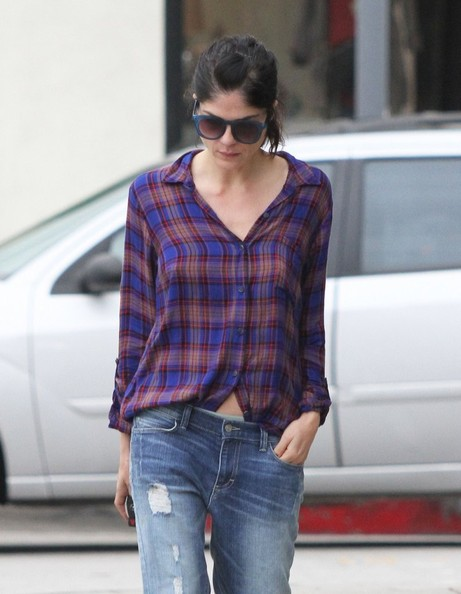 Selma Blair Diaper Run 8
