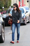 Selma Blair Shops West Hollywood 5