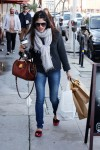 Selma Blair Shops West Hollywood 8