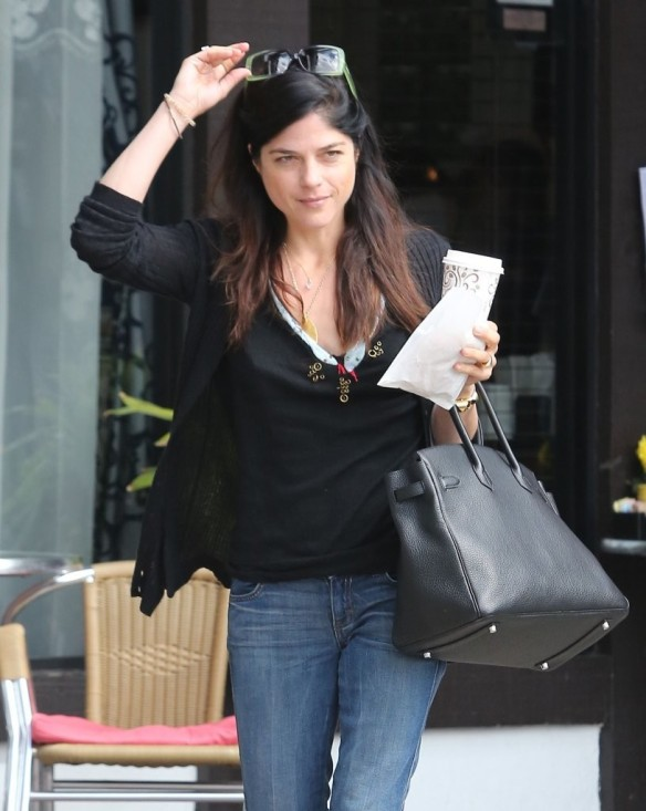 Selma Blair Java To Go