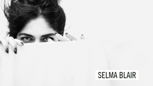 Selma Blair Rankin Shoot For Hunger Magazine 3