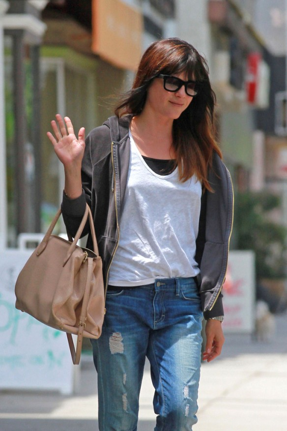 Selma Blair Rockin Denim 11
