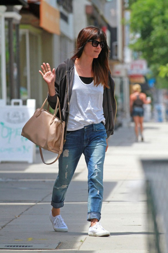 Selma Blair Rockin Denim 12