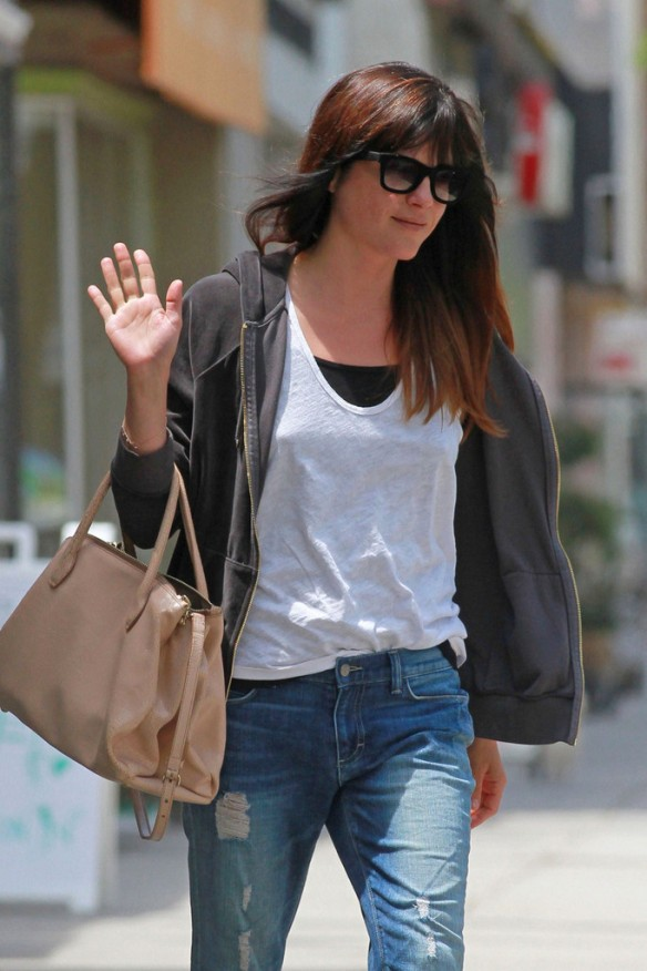 Selma Blair Rockin Denim 14