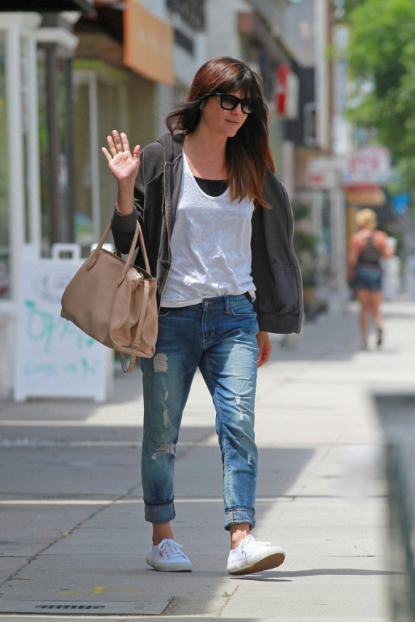 Selma Blair Rockin Denim 15