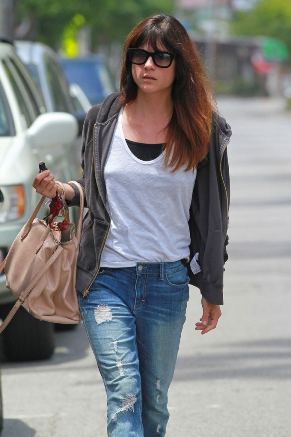 Selma Blair Rockin Denim 16