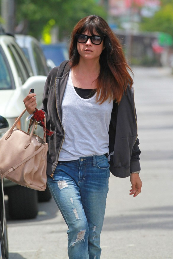 Selma Blair Rockin Denim 17