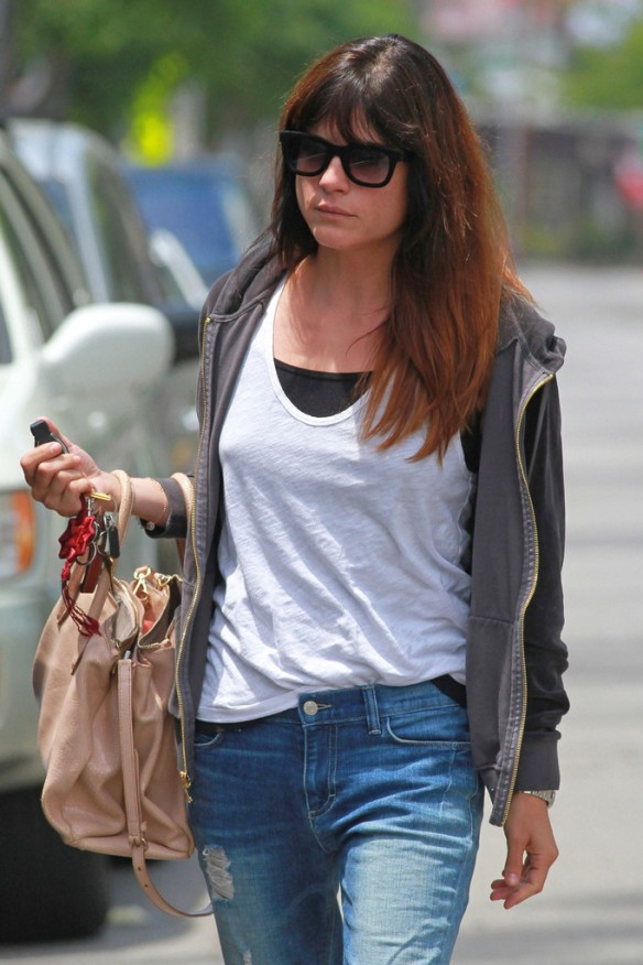 Selma Blair Rockin Denim 18