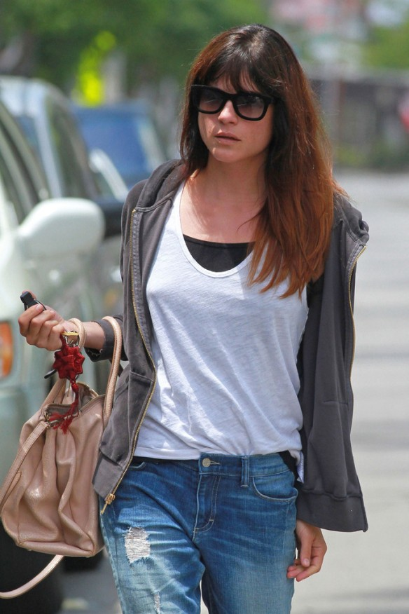 Selma Blair Rockin Denim 19