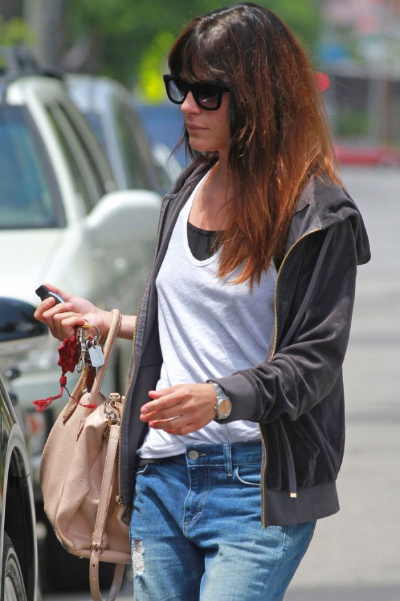 Selma Blair Rockin Denim 20