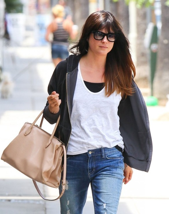 Selma Blair Rockin Denim 3