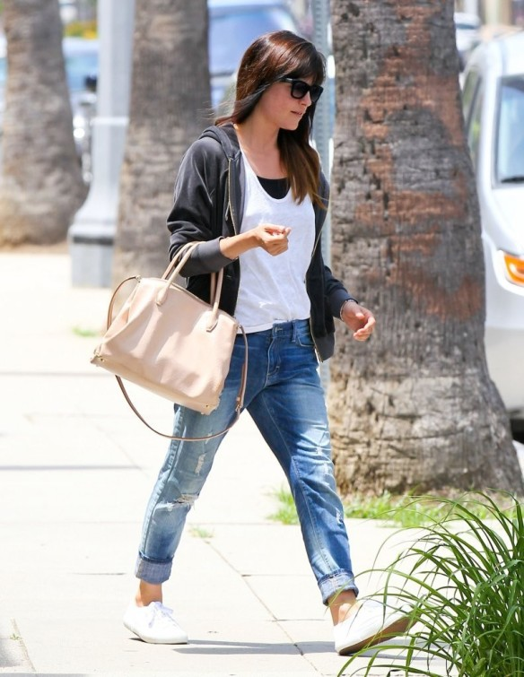 Selma Blair Rockin Denim 7