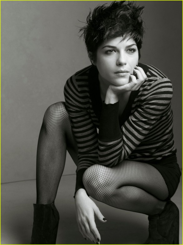 Selma Blair for GAP