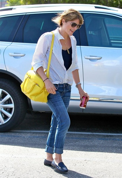 Selma Blair July 16 3