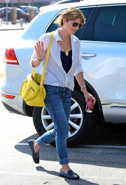 Selma Blair July 16 5