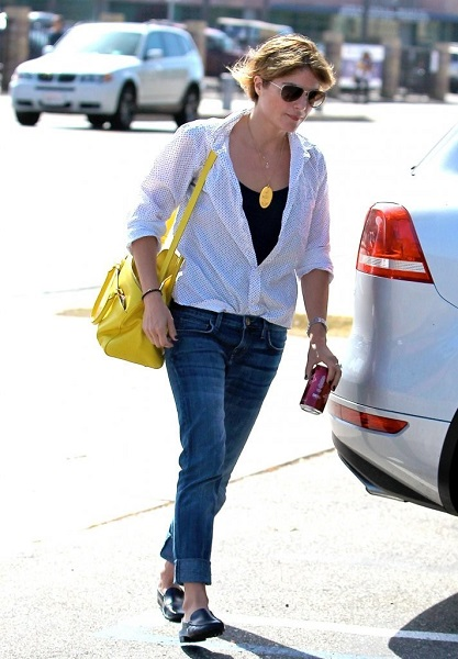 Selma Blair July 16 8