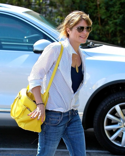 Selma Blair July 16