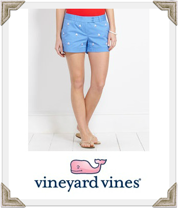Click image to purchase these shorts online!