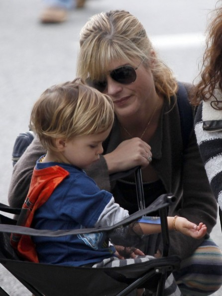Selma Blair & Her Super Hero 14
