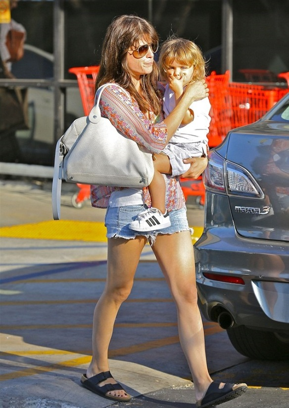 selma blair arthur saint bleick august 2 2014