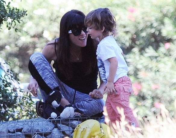 Adventures of Selma Blair and Arthur Saint 14