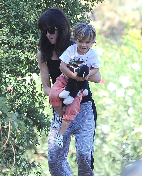 Adventures of Selma Blair and Arthur Saint 15