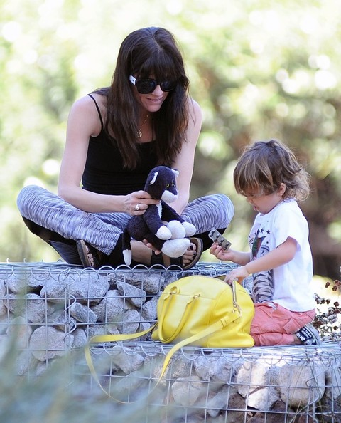 Adventures of Selma Blair and Arthur Saint 7