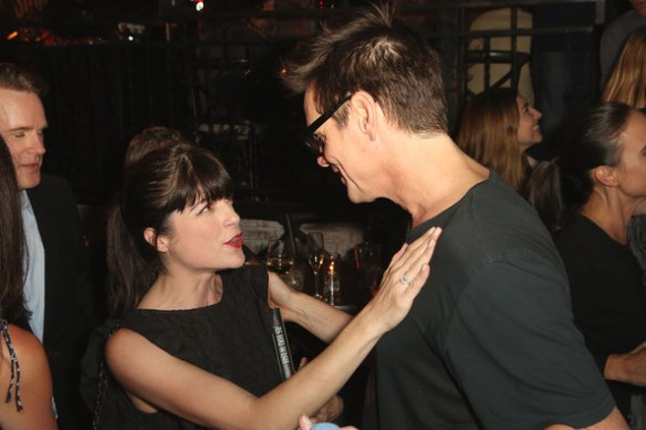 Selma Blair Lisa Marie Kubikoff Cary Elwes Jim Carrey As You Wish Book Launch 3