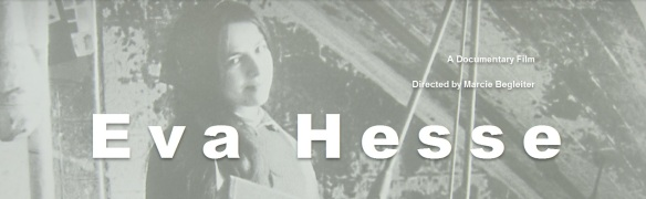 Eva Hesse Documentary
