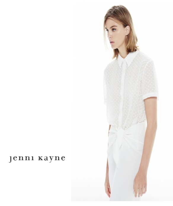 Jennii Kayne top as seen worn by Selma Blair March 5 2015