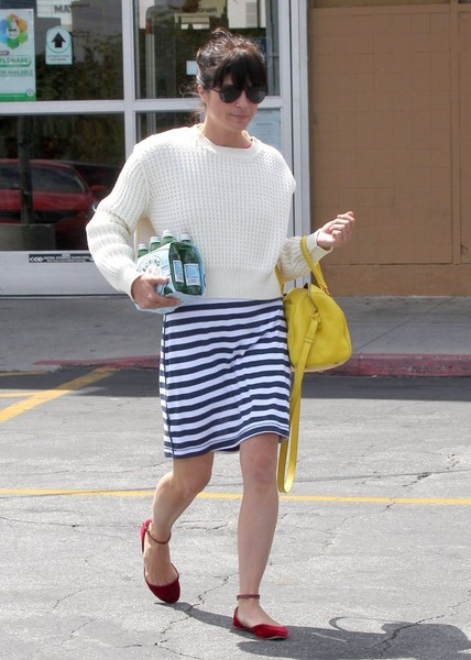 Selma Blair Sparkling Water Run 2
