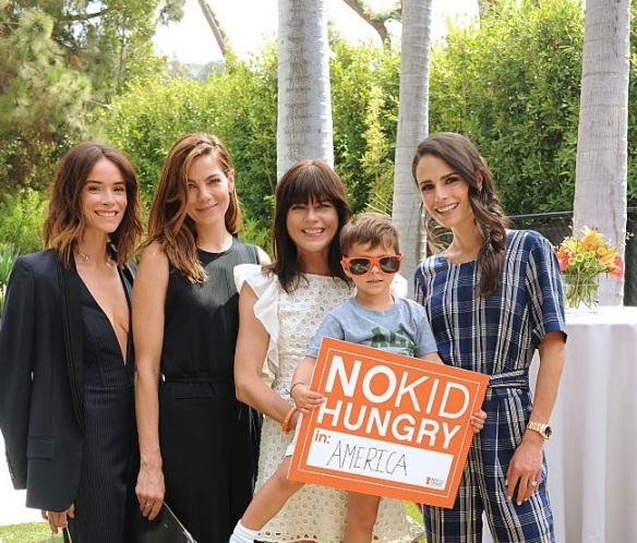No Kid Hungry 2