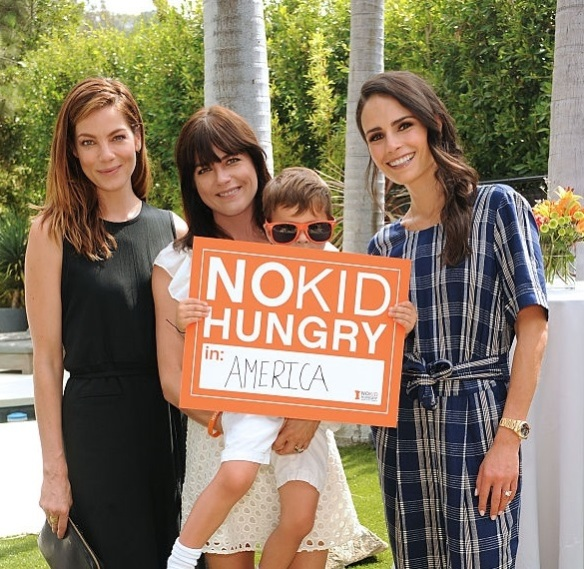 No Kid Hungry Selma Blair Arthur Saint