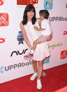 Selma Blair 4th Annual Red CARpet Safety Awareness 8