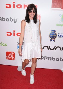 Selma Blair 4th Annual Red CARpet Safety Awareness