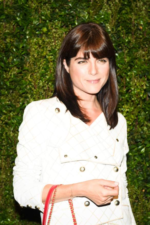Selma Blair - CHANEL Dinner in Honor of Baby2Baby in LA 1