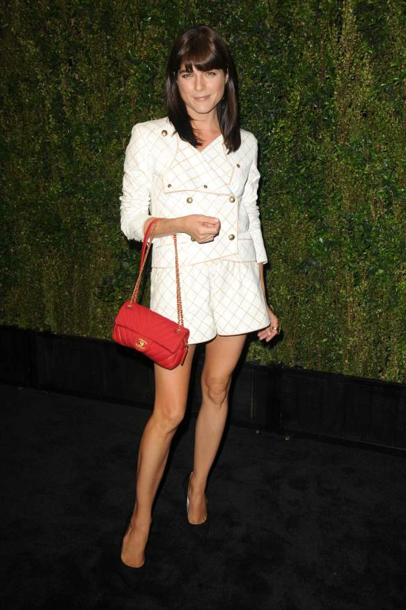 Selma Blair - CHANEL Dinner in Honor of Baby2Baby in LA 3