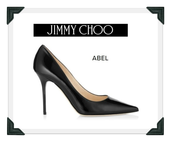 Jimmy Choo Abel pumps