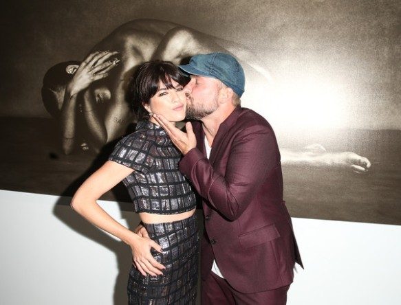 Selma Blair Brian Bowen Smith