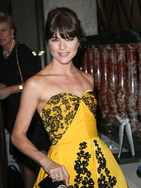 Selma Blair Operation Smile Gala 1