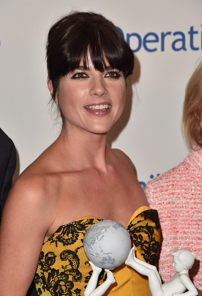 Selma Blair Operation Smile Gala 12