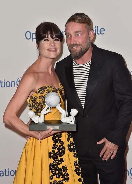 Selma Blair Operation Smile Gala 13